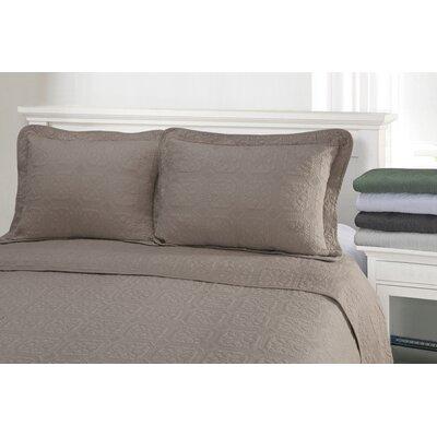Corrington Quilt Set by Simple Luxury