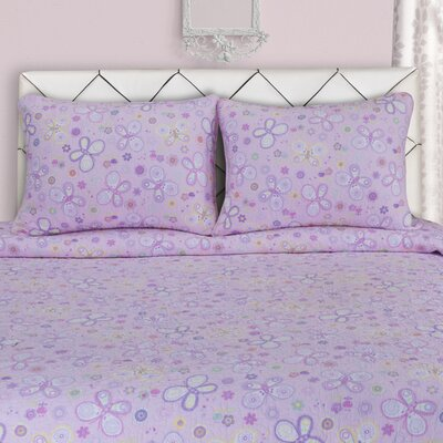 Amy 3 Piece Quilt Set by Simple Luxury