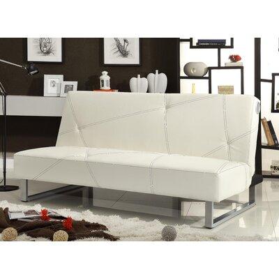 Mozart Studio Convertible Sofa by Primo International