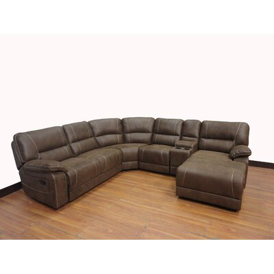 Bariton 3 Sectional by Primo International