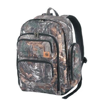 Legacy Deluxe Work Backpack by Carhartt