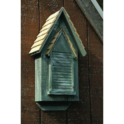 Heartwood Victorian Bat House