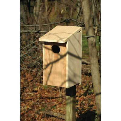 Heartwood Wood Duck House