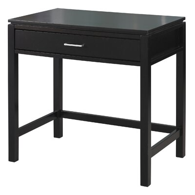 Linon Sutton Computer Desk with Keyboard Tray