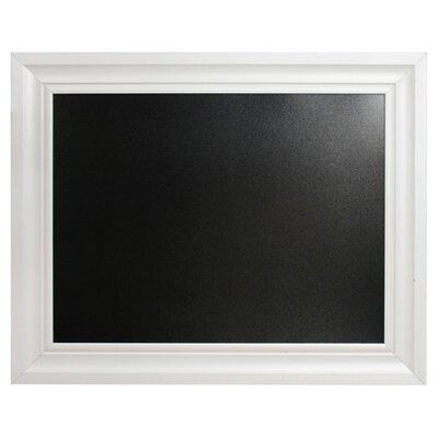 Linon 2' x 2.5' Chalkboard