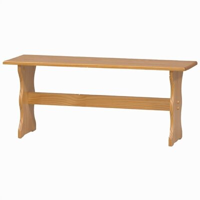 Linon Chelsea Two Seat Bench