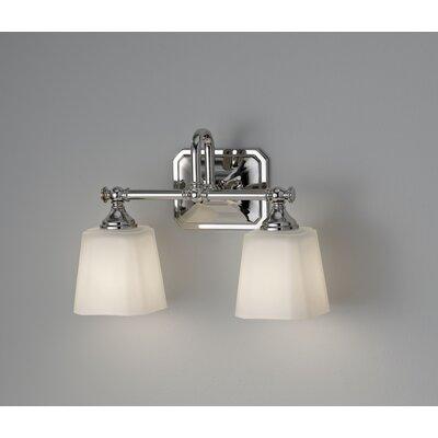 Concord 2 Light Bath Vanity Light Product Photo