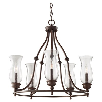 Pickering Lane 5 Light Chandelier Product Photo