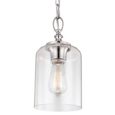 Hounslow 1 Light Mini Pendant Product Photo