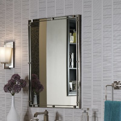 Feiss Parker Place Mirror
