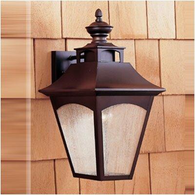 Feiss Homestead 1 Light Wall Lantern