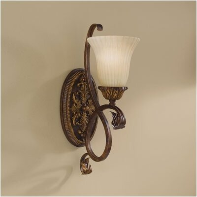Feiss Sonoma Valley 1 Light Wall Sconce