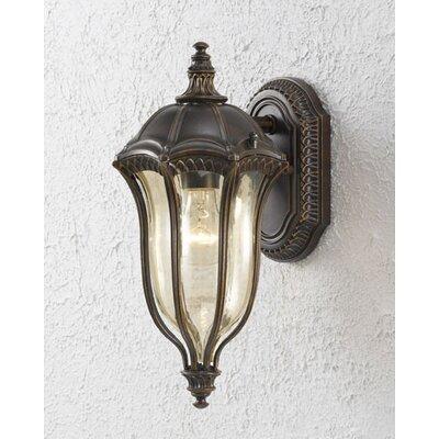 Feiss Baton Rouge 1 Light Wall Lantern
