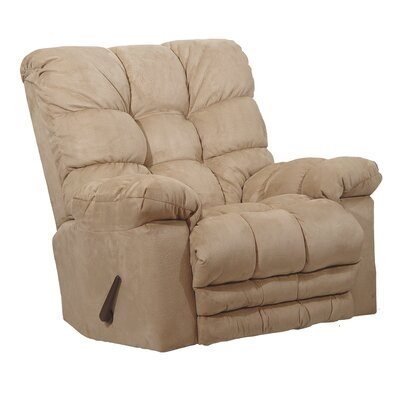 Catnapper magnum chaise recliner reviews wayfair for Catnapper magnum chaise recliner