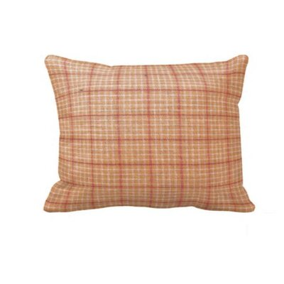 Patch Magic Golden Red Pillow Sham