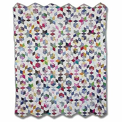 Grandma's Memories Quilt by Patch Magic