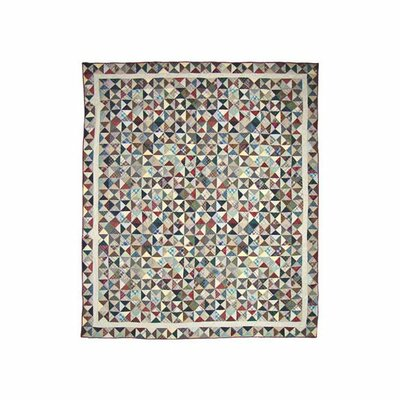 Kaleidoscope Quilt by Patch Magic