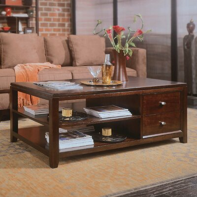American Drew Tribecca Coffee Table Reviews Wayfair