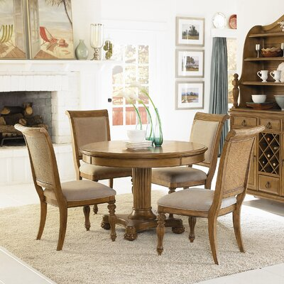 Grand Isle Extendable Dining Table by American Drew