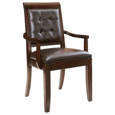 Tribecca Arm Chair by American Drew