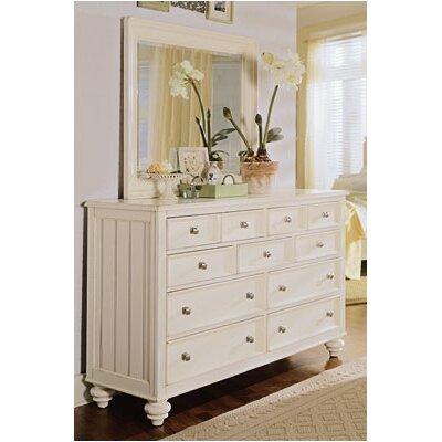 American Drew Camden Panel Customizable Bedroom Set