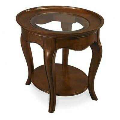 Cherry Grove New Generation End Table by American Drew