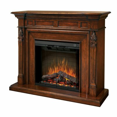 Dimplex Torchiere Electric Fireplace Reviews Wayfair