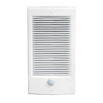 Dimplex 5,118 BTU Wall Insert Electric Fan Heater