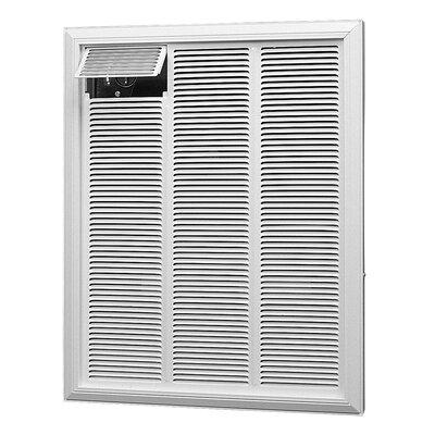 Dimplex 10,236 BTU Wall Insert Electric Fan Heater