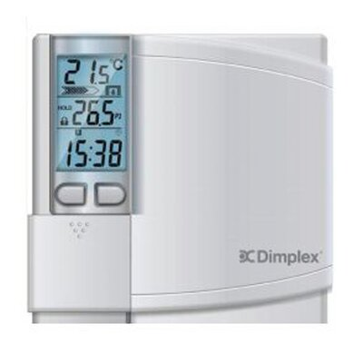 7-Day Programmable Thermostat Product Photo