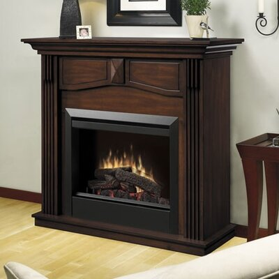 Dimplex Holbrook Electric Fireplace Reviews Wayfair