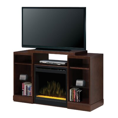 Dimplex Dylan Media Console Electric Fireplace