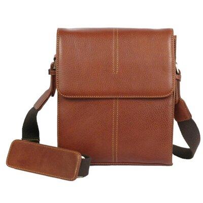 Dr. Koffer Fine Leather Accessories Messenger Bag