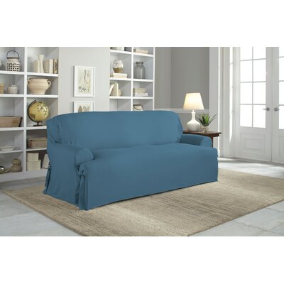 Duck T-Sofa Slipcover by Serta Perfect Sleeper