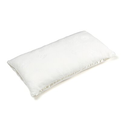 Perfect Elements Dual Comfort Bamboo Pillow by Serta Perfect Sleeper