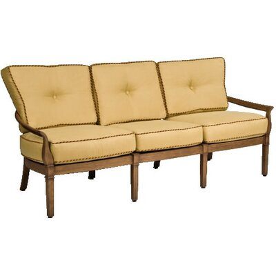 Woodard Landgrave Vienna Sofa