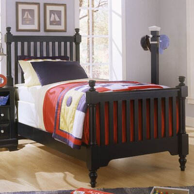 Cottage Slat Youth Bed by Vaughan-Bassett