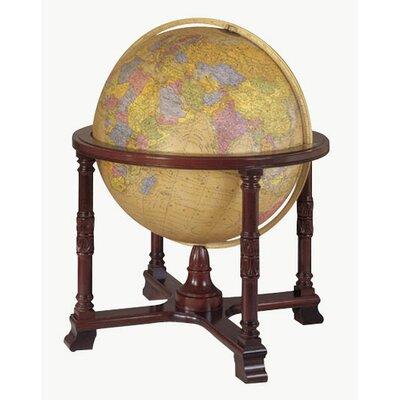Replogle Globes Diplomat Globe