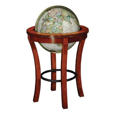 National Geographic Garrison Globe by Replogle
