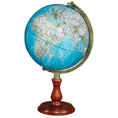 National Geographic Hudson Globe by Replogle