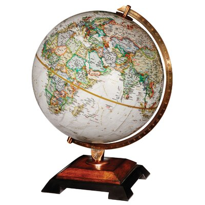 National Geographic Bingham Globe by Replogle