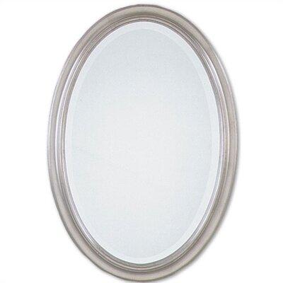 Manhattan Petite Mirror by Uttermost