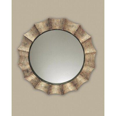 Uttermost  Gotham Sunburst Wall Mirror