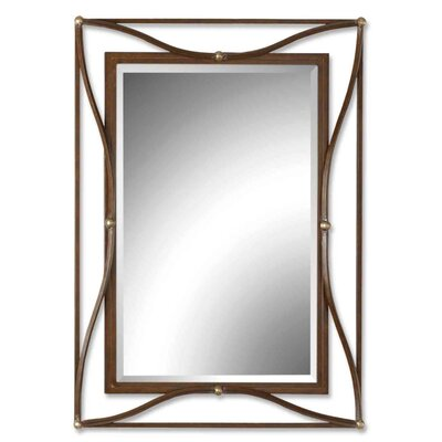 Thierry Framed Mirror by Uttermost