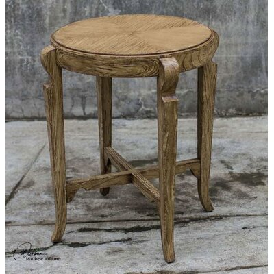 Bandi End Table by Uttermost