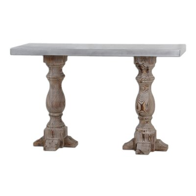 Uttermost Martel Console Table