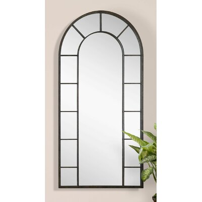 Dillingham Wall Mirror by Uttermost