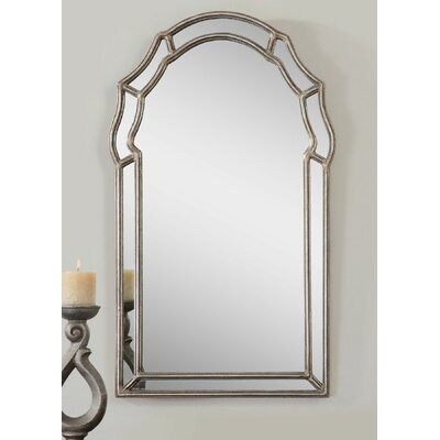 Petrizzi Decorative Wall Mirror by Uttermost