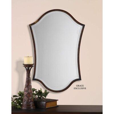 Abra Vanity Mirror by Uttermost