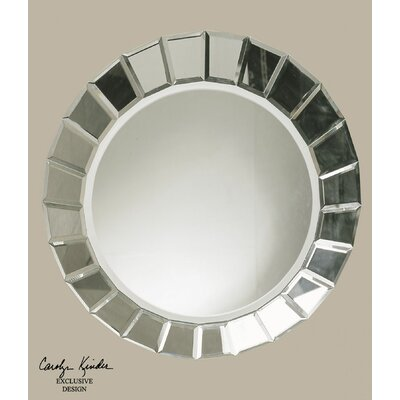 Fortune Wall Mirror by Uttermost